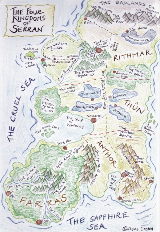 the-four-kingdoms-of-serran