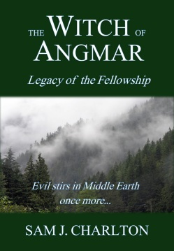 The Witch of Angmar_Cover2