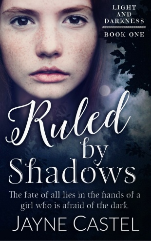 RULED BY SHADOWS_cover