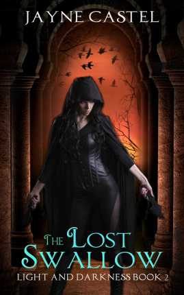 The Lost Swallow_Cover5